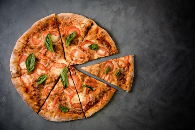 你在制作这五种食物摄影错误吗? - 比萨饼
