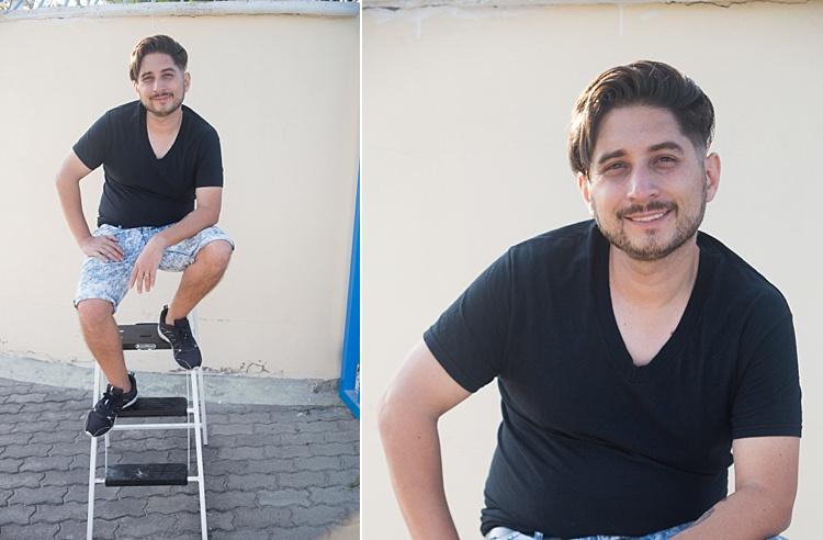 Five Budget Portrait Photography Hacks to Save You Money