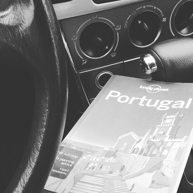 Portugal travel book - 5 Ways to Find Great Locations for Travel Photography