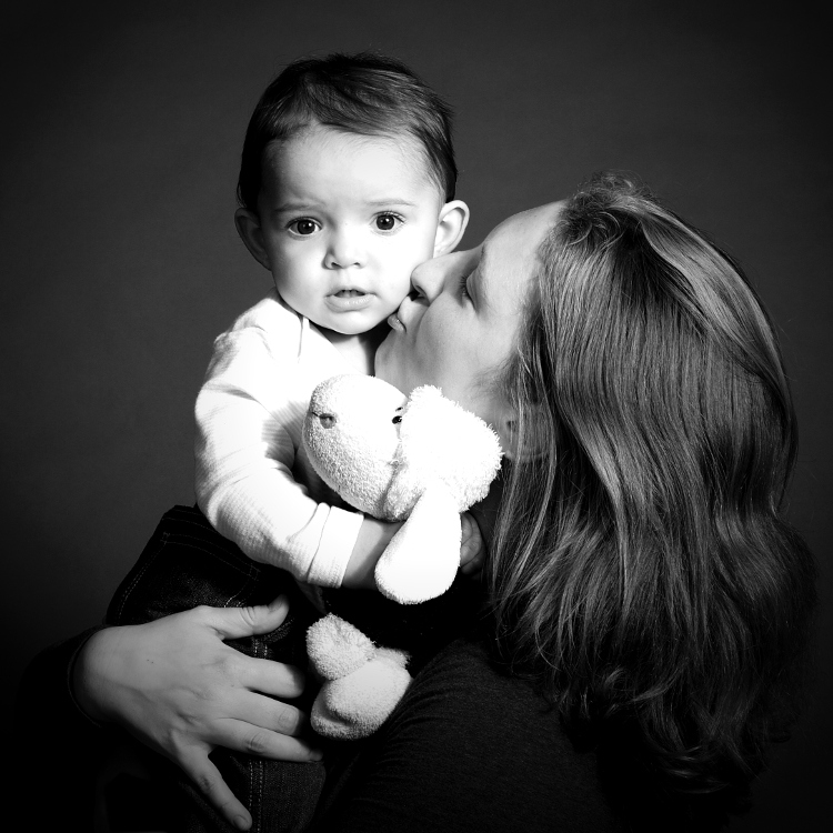A mothers love. Tips on How to Capture Affection in Your Photographs