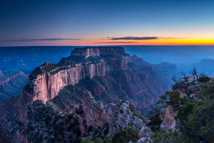 The Grand Canyon USA - better vacation photos