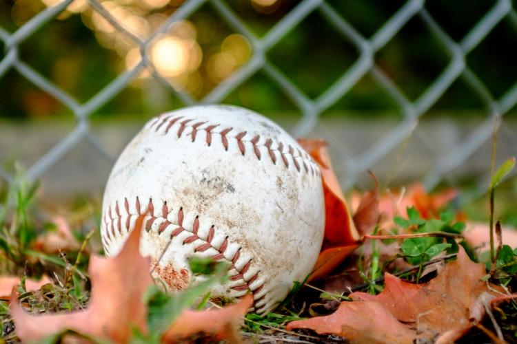 棒球 - 如何简化作为摄影师的生活
