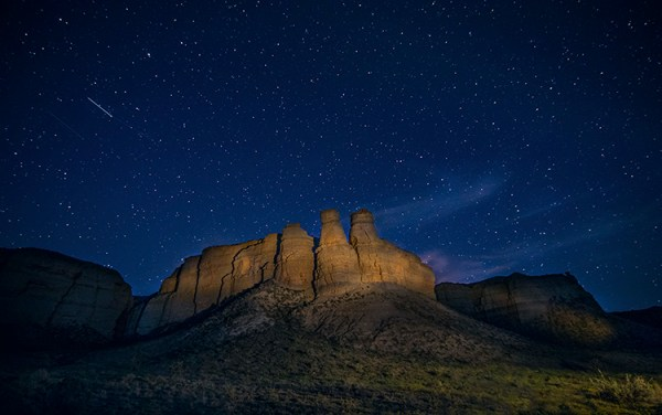 How to Choose a Lens for Night Sky Photography
