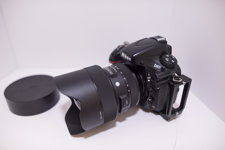 Sigma 14-24, Nikon D800 - Review of the Sigma 14-24mm F2.8 Art Lens