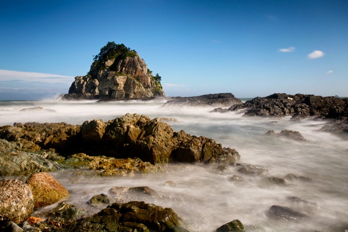 5 Camera Filters That Can Enhance Your Photography - long exposure scene