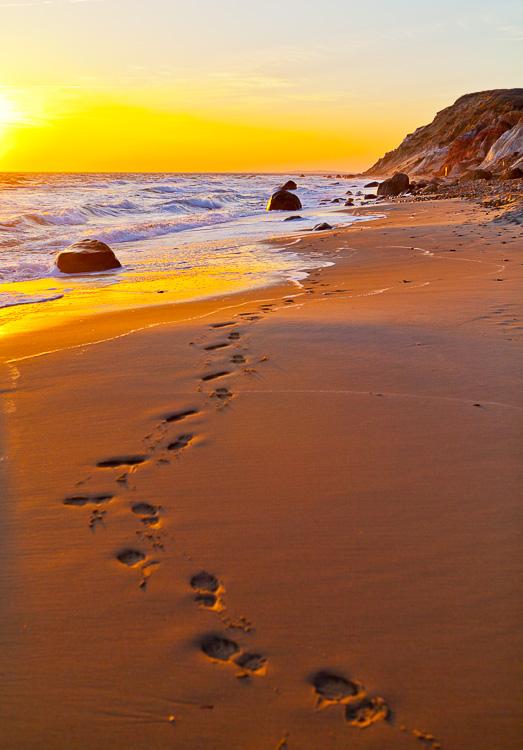 beach sunset - 5 Framing Tricks to Help You Capture Better Landscape Photos