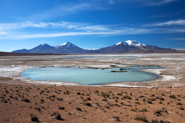 Lauca - 5 Landscape Photography Mistakes That Keep Your Images From Standing Out
