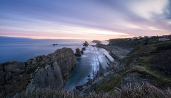 How to Work with Different Shutter Speeds for Landscape Photography