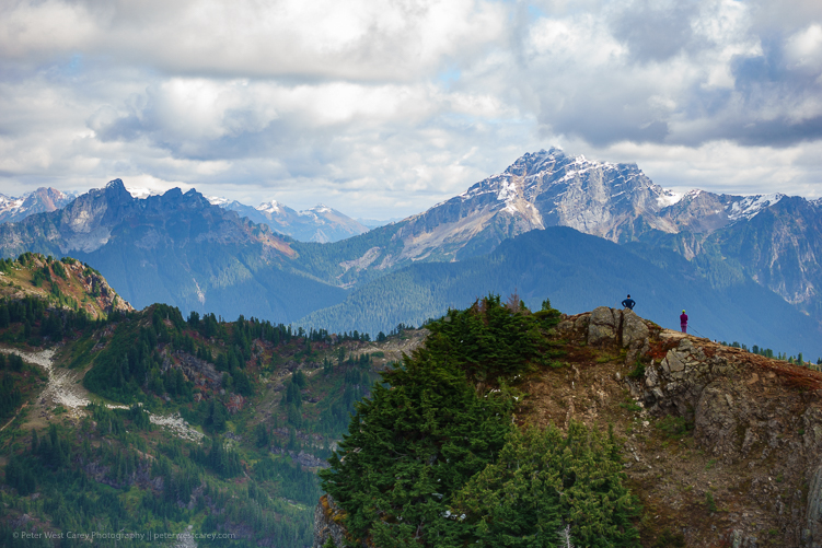 Image: Mt. Dickerman – Washington, USA ISO 80, f/3.5, 1/400th.