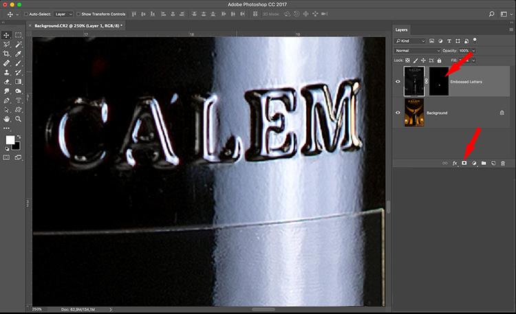 Photograph wine bottle composite 06