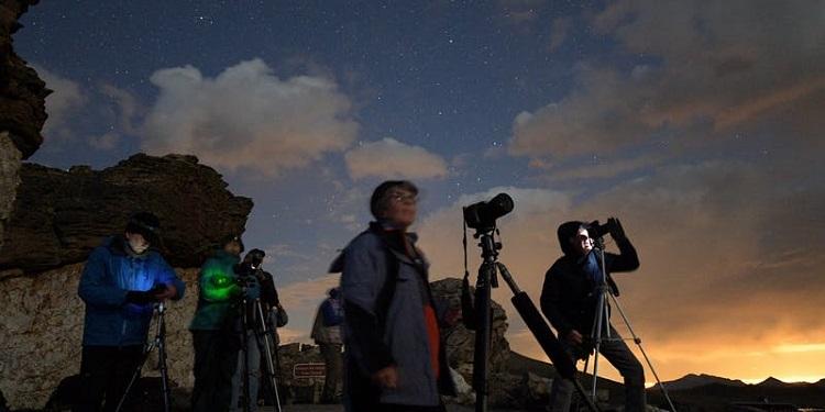 Stan Honda Night Shooting - Adorama Inspire Event