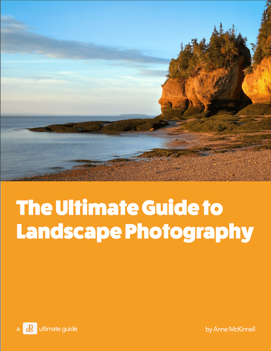 Ultimate Guide Landscape Photography
