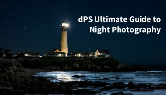 The Ultimate Guide to Night Photography