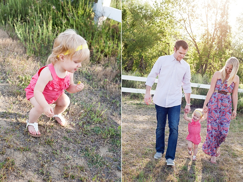 Portrait session with difficult children tips