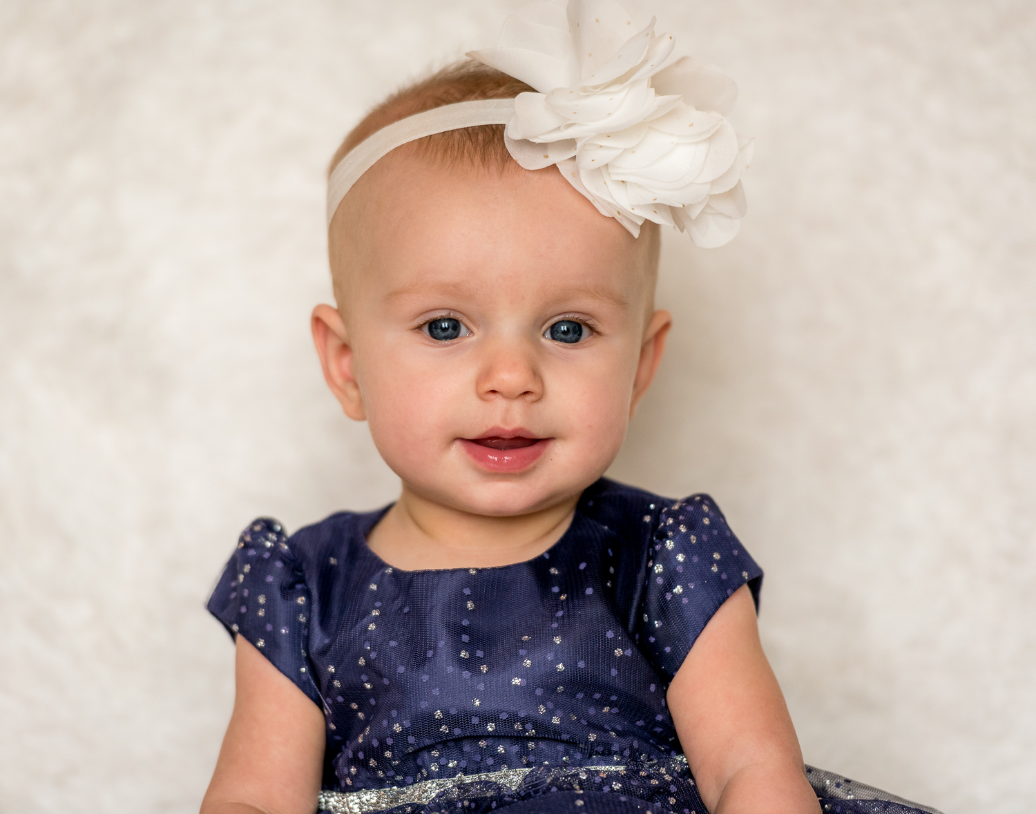 little girl in a blue dress - 5 Crucial Mistakes You Need to Avoid When Photographing Clients