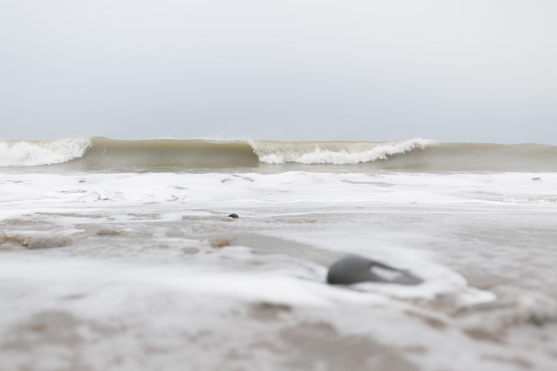 ocean waves - Create a Luminous Look