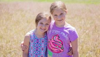 3 Tips For Photographing Kids in Harsh Light