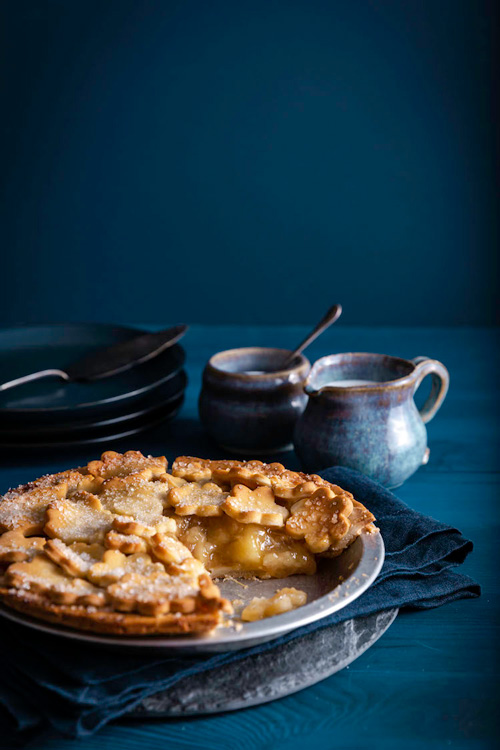 How to Edit Food Photography Images Using Lightroom