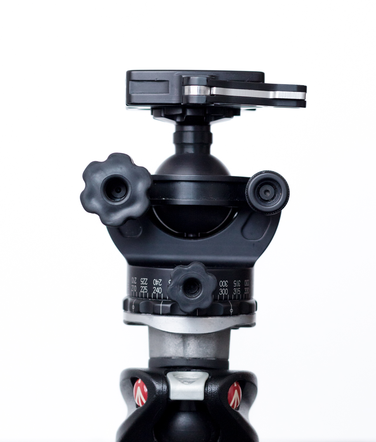 Review - Acratech GP Ball Head for Tripods