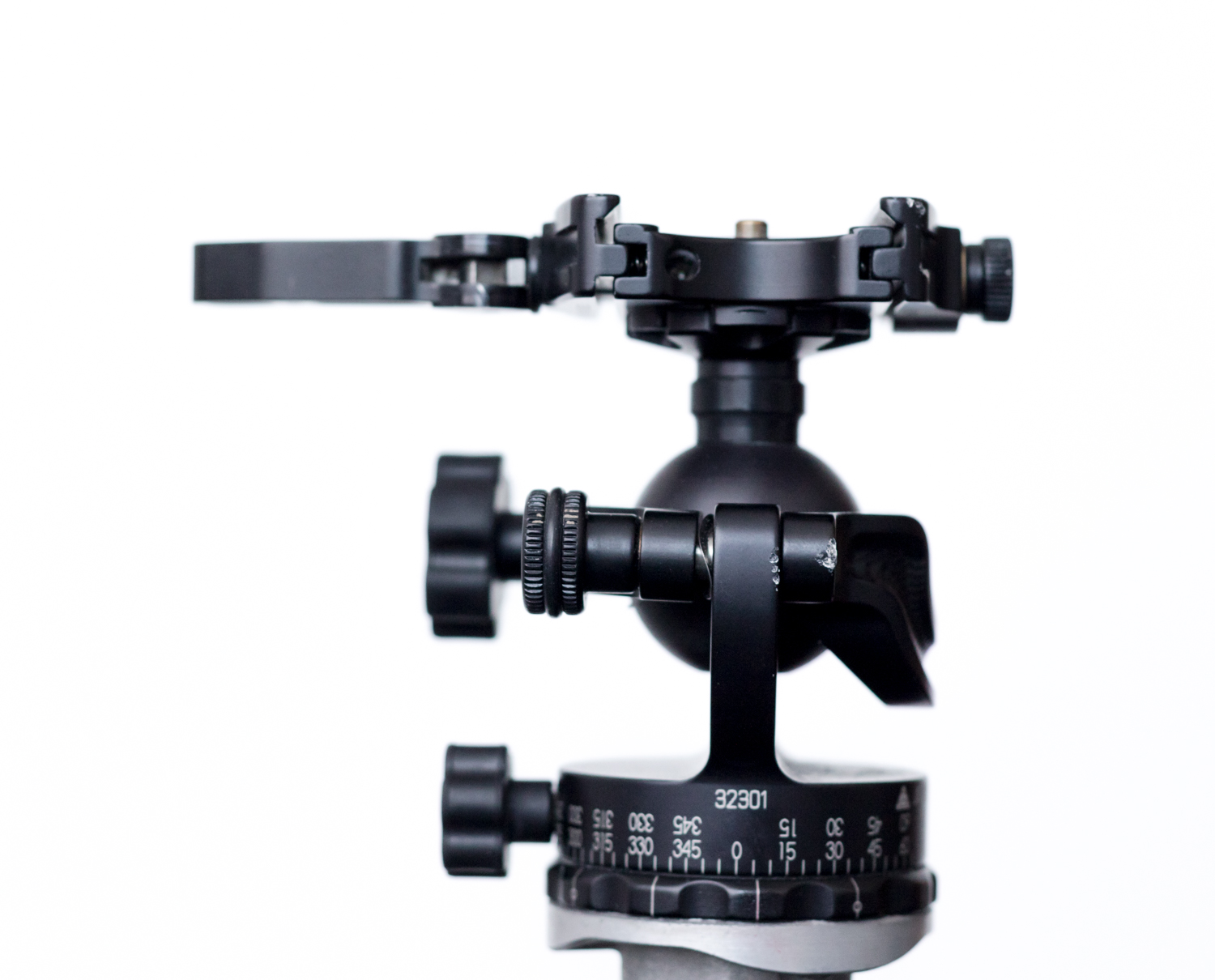Review – Acratech GP Ball Head for Tripods