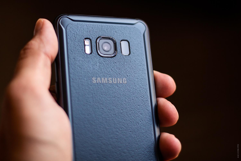 Samsung phone - Mobile Phones Versus DSLRs