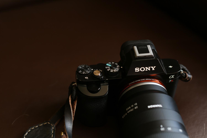 Sony camera - Mobile Phones Versus DSLRs