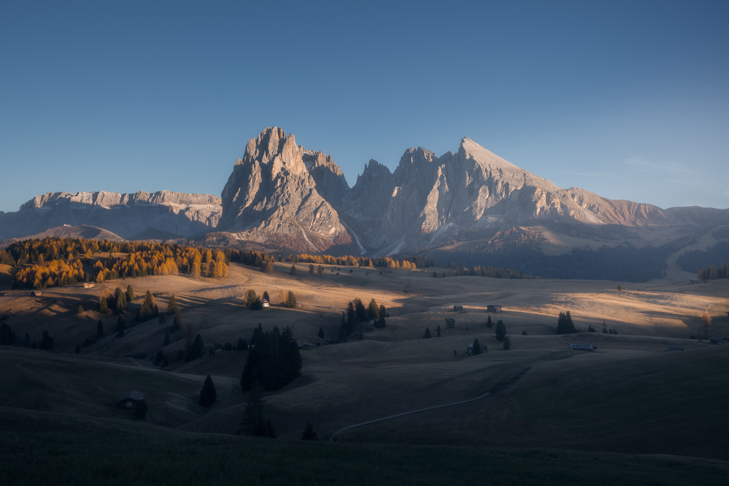 Avoid These 4 Post-Processing Mistakes That Can Ruin Your Images - mountain scene