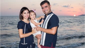 Tips for Using Flash for Beach Portraits