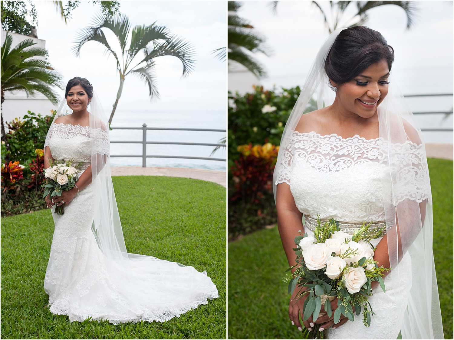 outdoor bride - Tips for Better Bridal Portraits