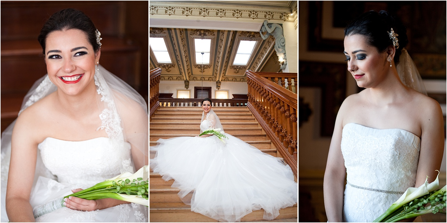 bride 3 photos - Tips for Better Bridal Portraits