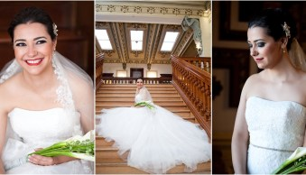 Tips for Better Bridal Portraits