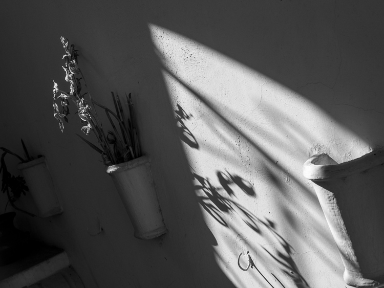 Image: Creative use of shadows