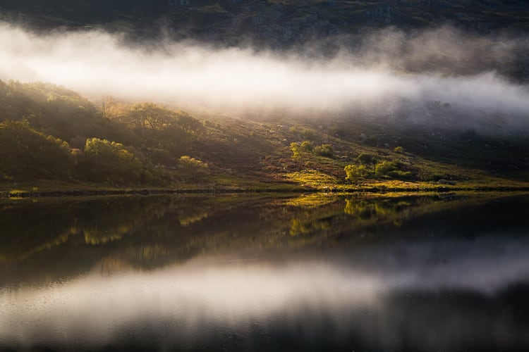 Snowdonia - How to Use Neutral Tones to Craft Realistic Edits for Landscape Photos