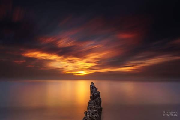 Grzegorz Mentrak - Sunset