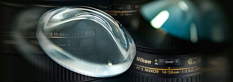Tack Sharp photos - Lens