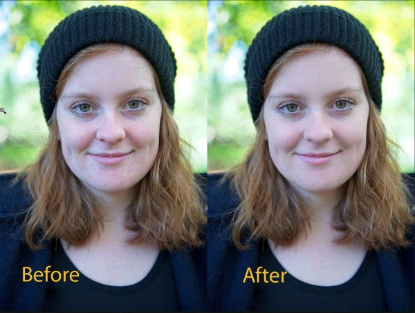 Tips for Portrait Processing with ON1 Photo RAW 2018.5