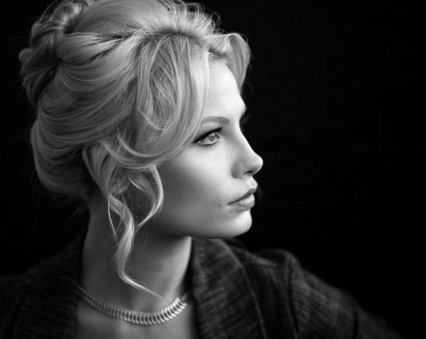 Weekly Photography Challenge – Portraits