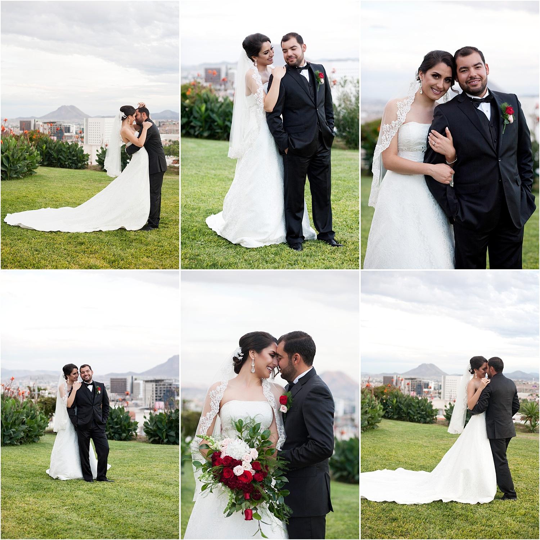 6 wedding couple poses - wedding day photography