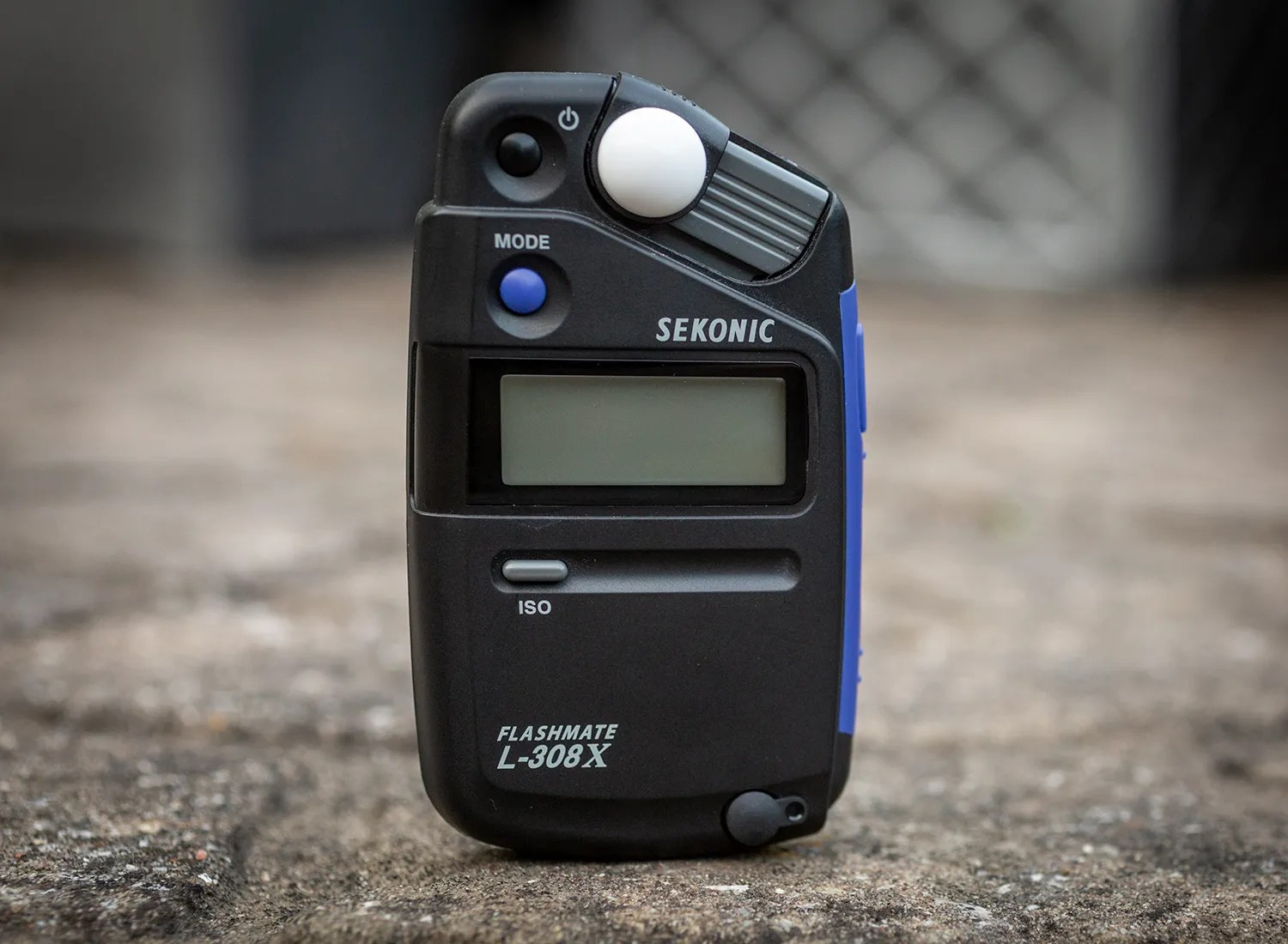 Why I've Become a Light Meter Convert
