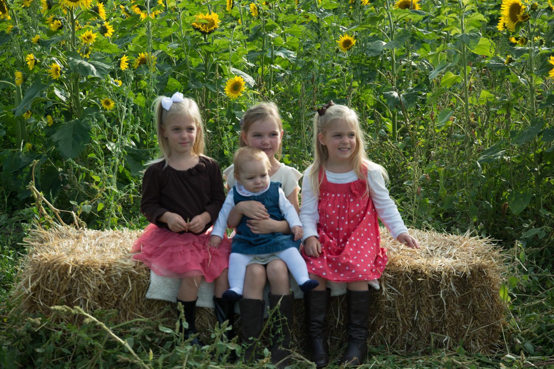 Family photo tips - siblings