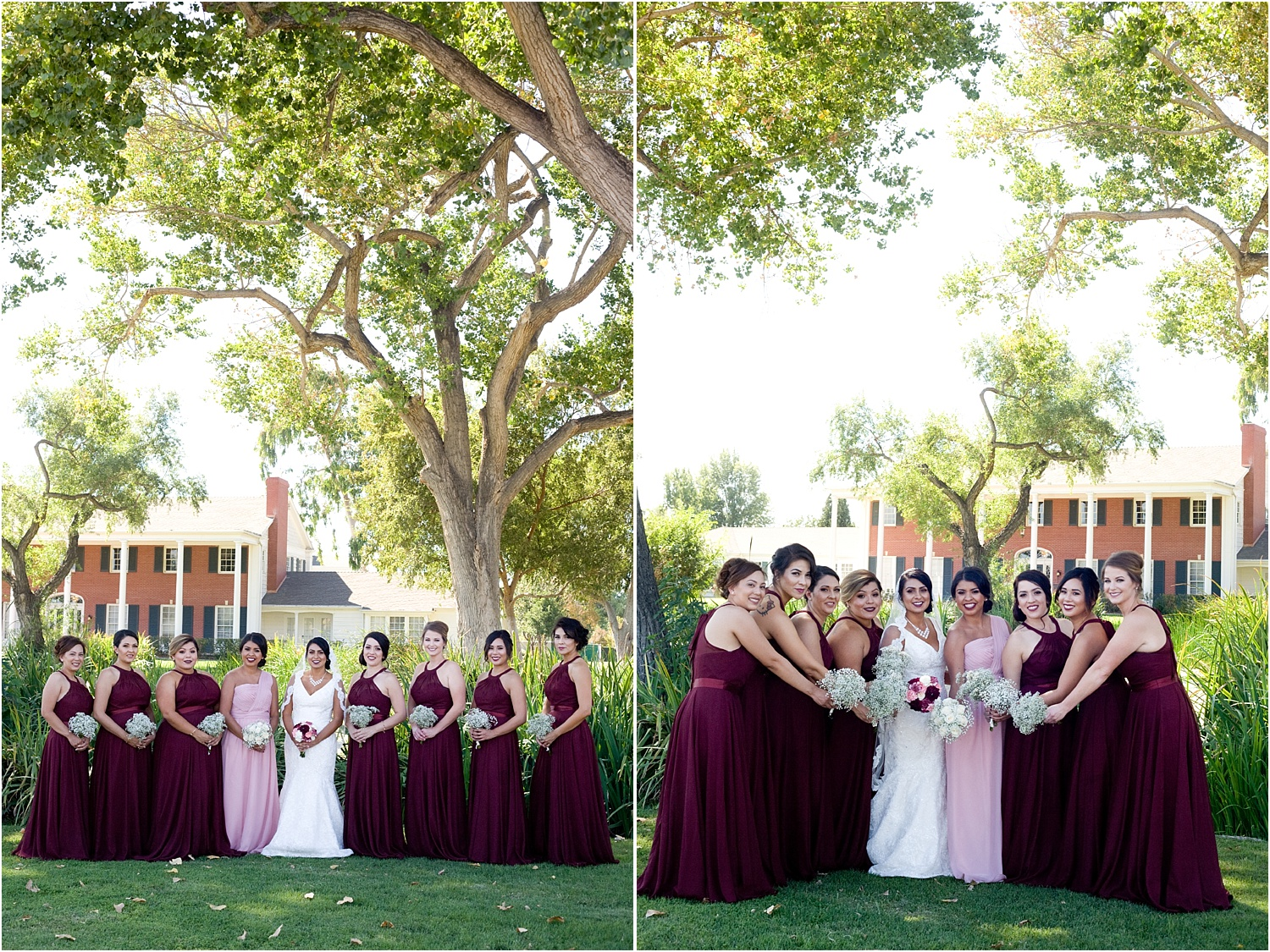 How to photograph family and bridal party portraits quickly at weddings 17