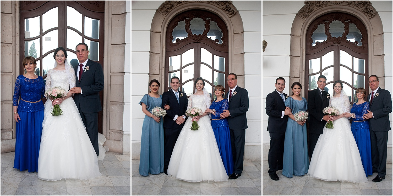 How to photograph family and bridal party portraits quickly at weddings 6