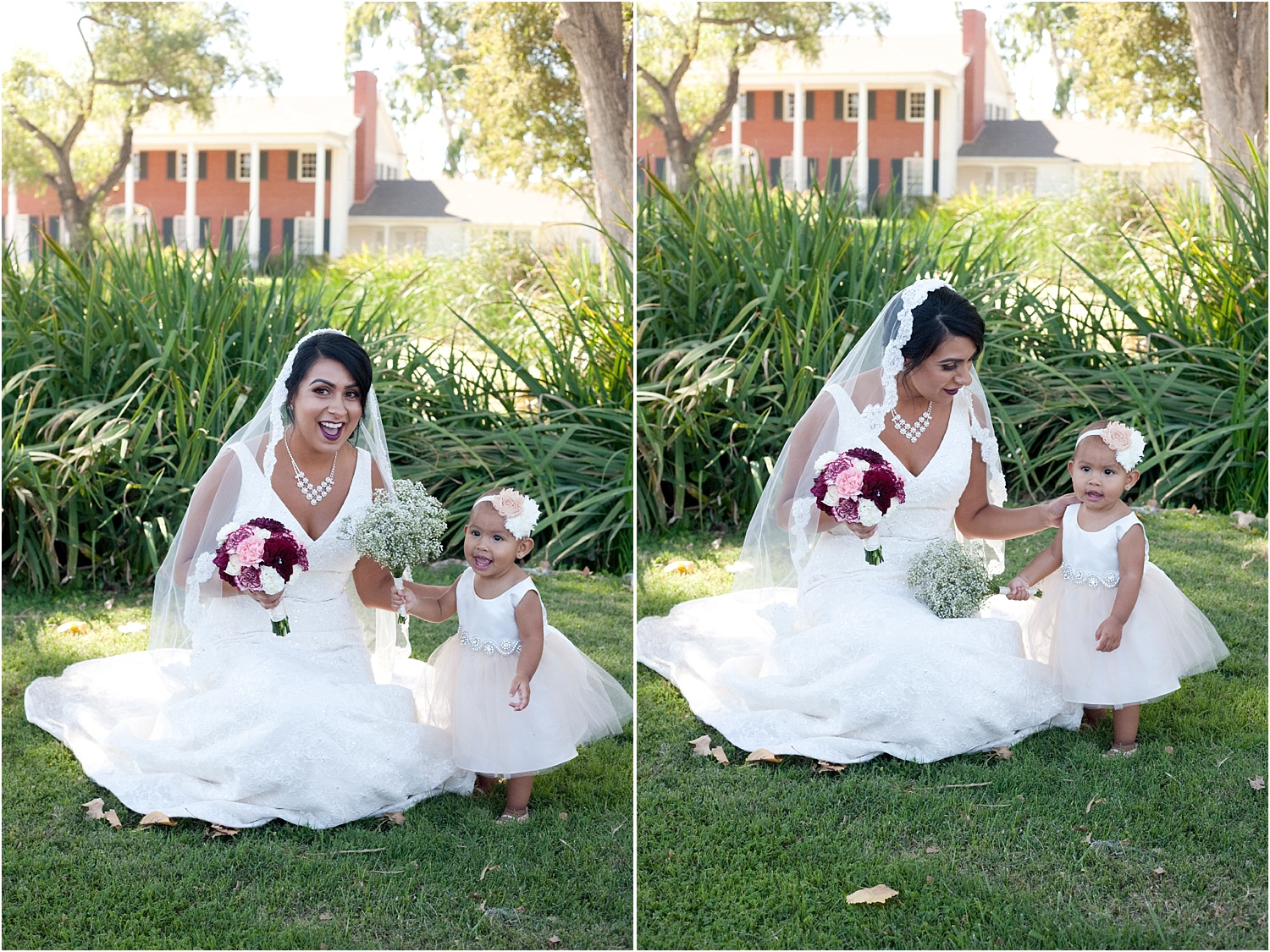 How to photograph family and bridal party portraits quickly at weddings 27