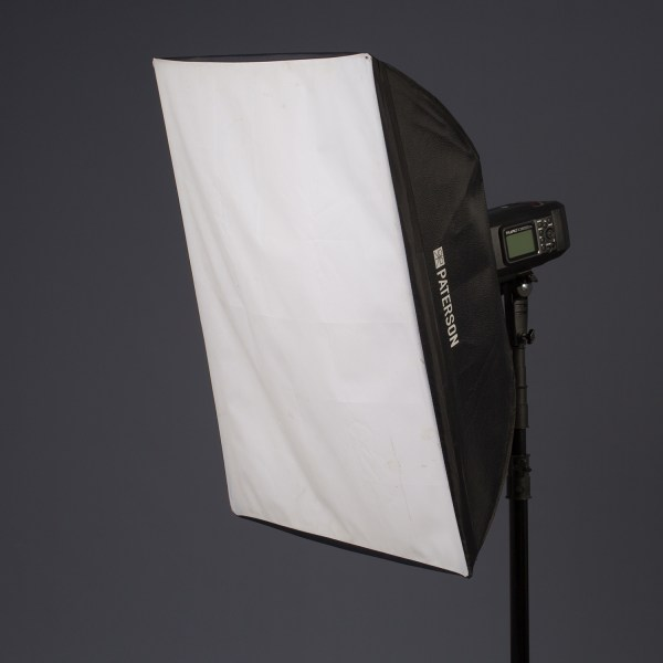 A Love Letter to the Humble Softbox