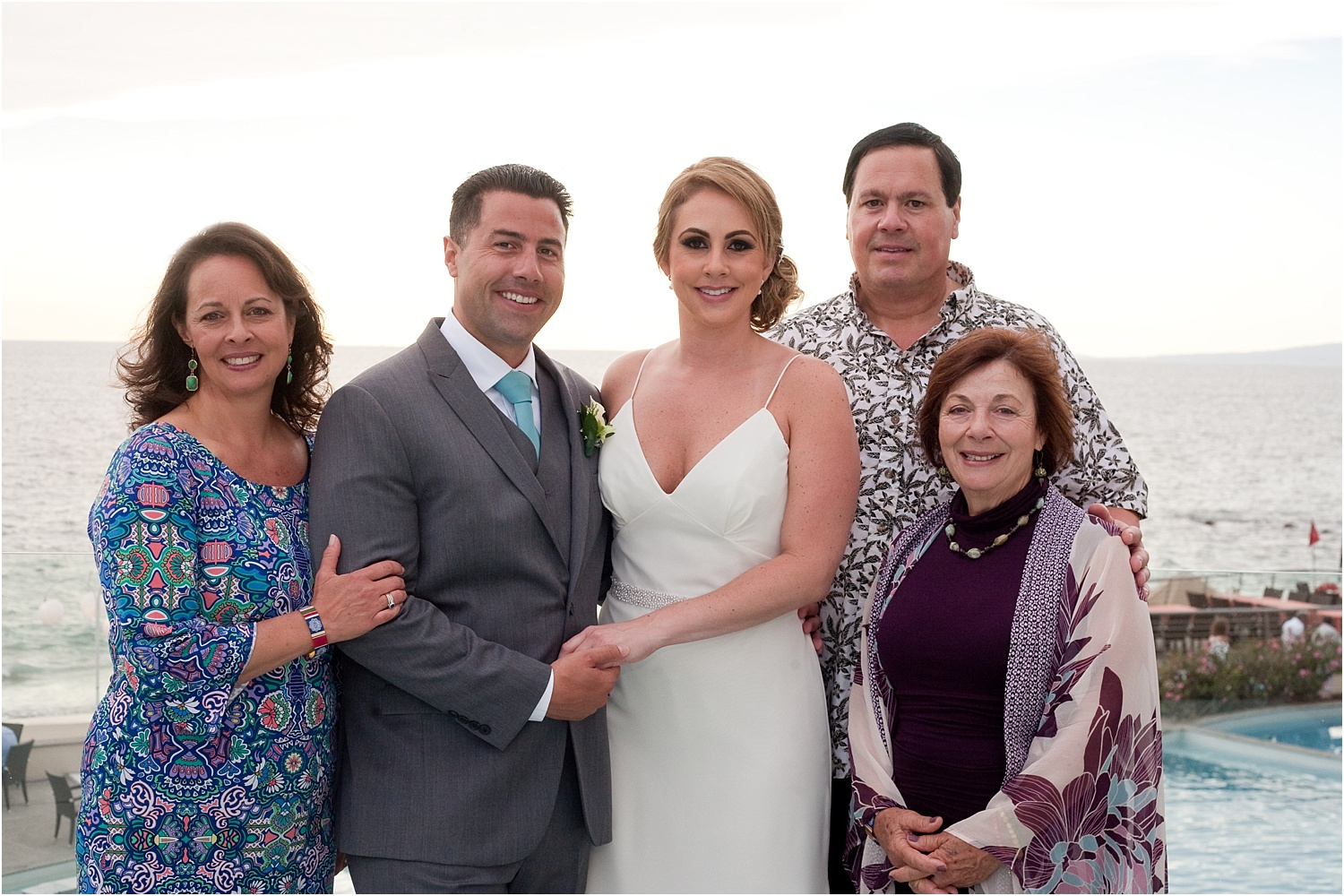 How to photograph family and bridal party portraits quickly at weddings 10