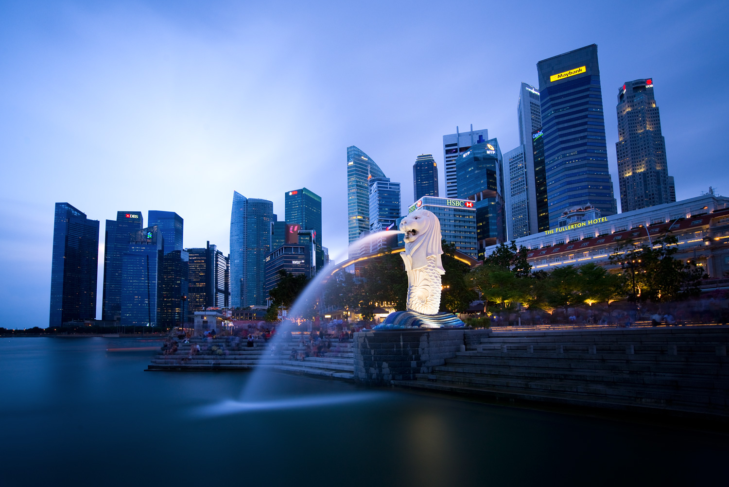 Tips For Using Neutral Density Filters For Cityscape