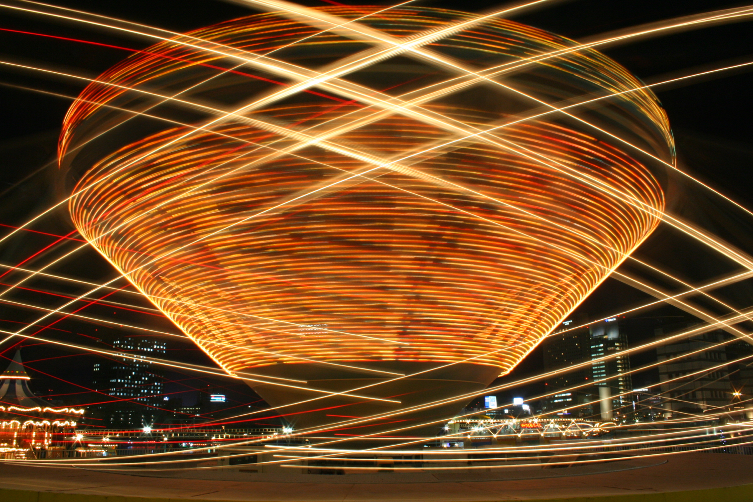 Zoom Burst - Nine Ways to Boost Your Kit Lens Creativity