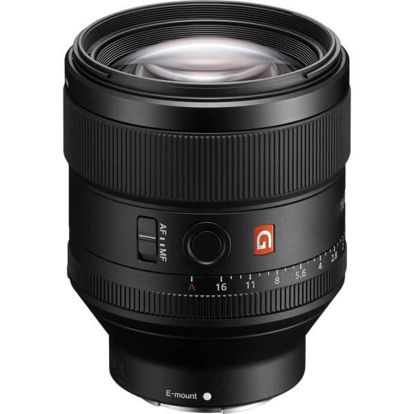 Gear review: Sony FE 85mm f/1.4 GM Lens 1