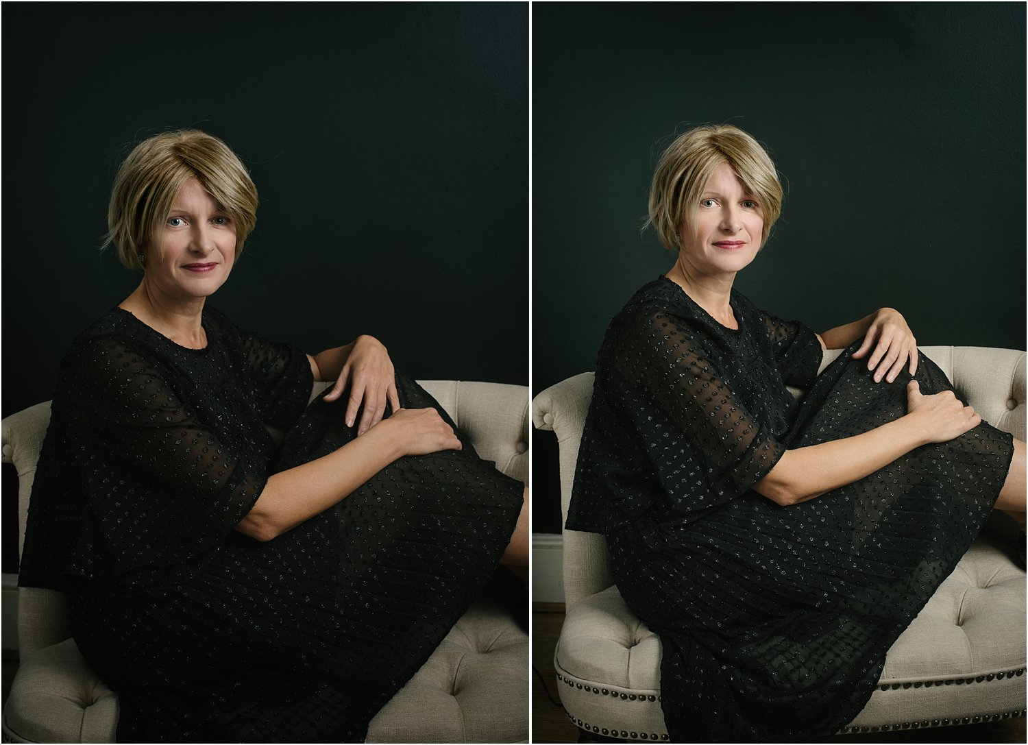 Side-by-side Comparisons of Basic Studio Light Modifiers 4