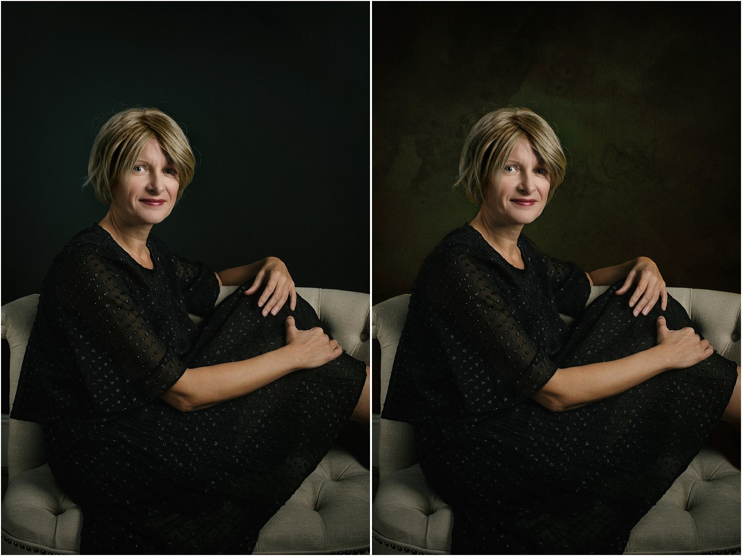 Side-by-side Comparisons of Basic Studio Light Modifiers 7